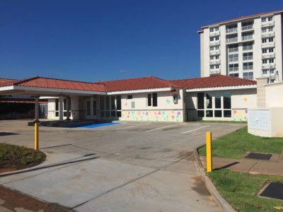 Grupo taft construcci n remodelaciones arquitectos en for Cascanueces jardin infantil